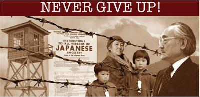 See and discuss: 'Never Give Up! Minuri Yasui and the Fight for Justice'
