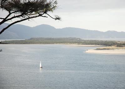Get lost in Netarts Bay history
