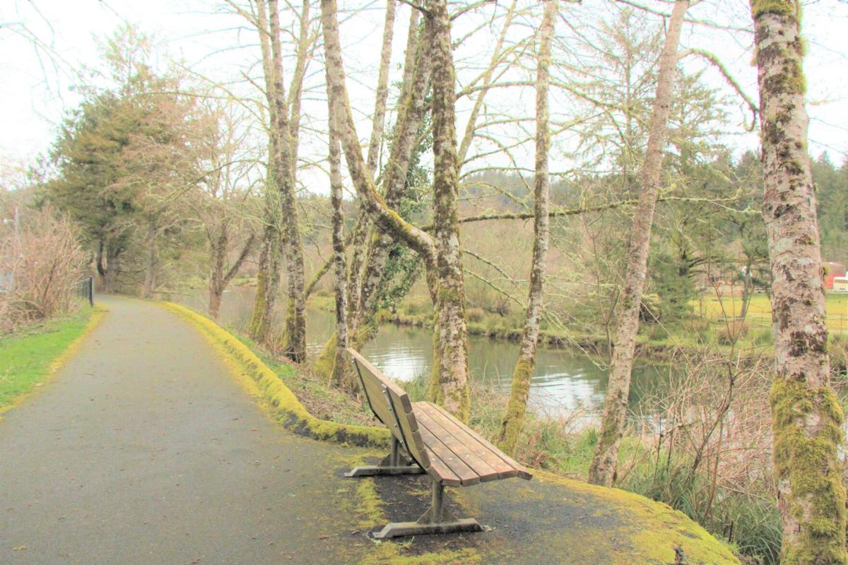 Ecola Creek