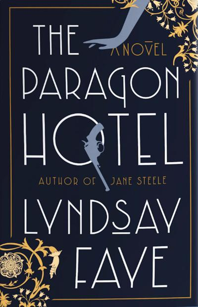 Bookmonger: Check into the riveting 'Paragon Hotel'