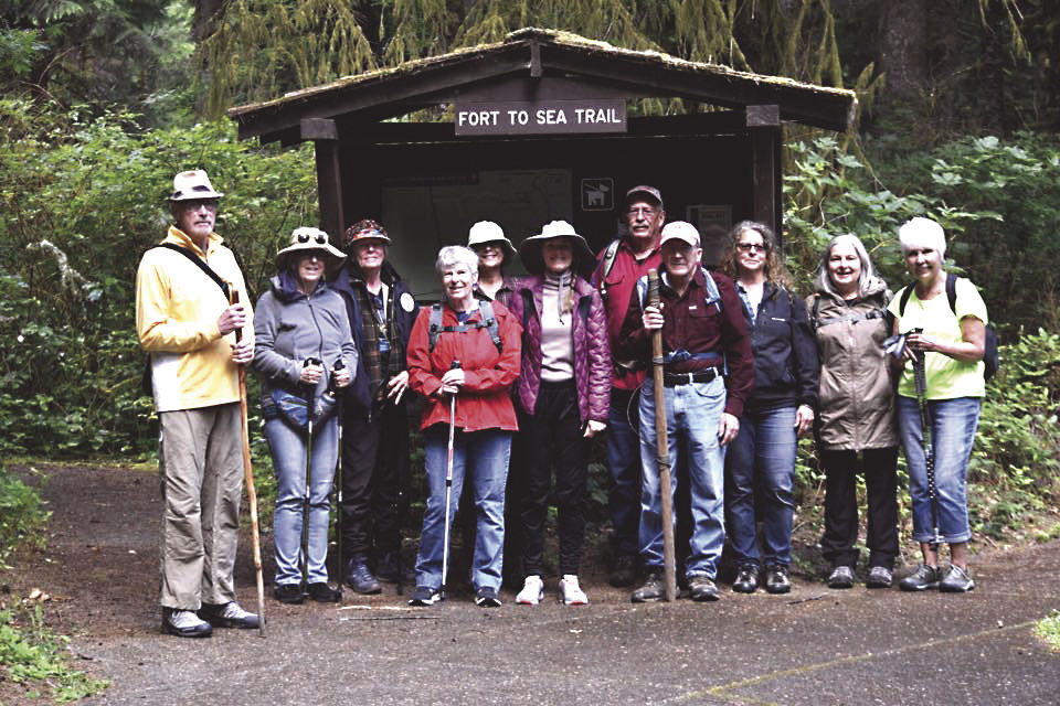 Angora Hiking Club