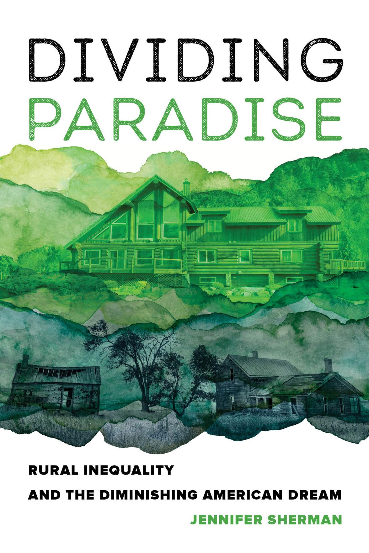 'Dividing Paradise'