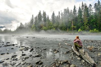 Private Forests, Public Waters: How and why Oregon is failing its forest streams