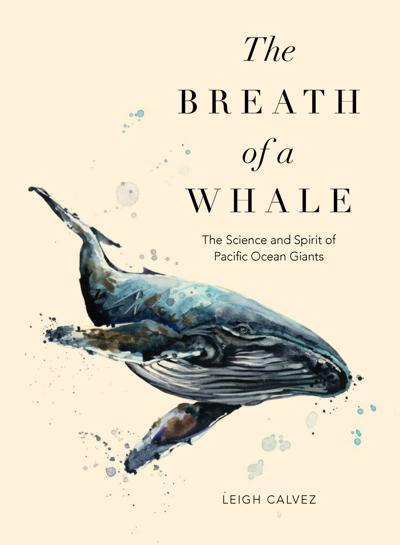 Bookmonger 'Breath of a Whale'