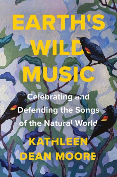 'Earth's Wild Music'