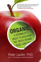 Organic labels: fact or fiction?