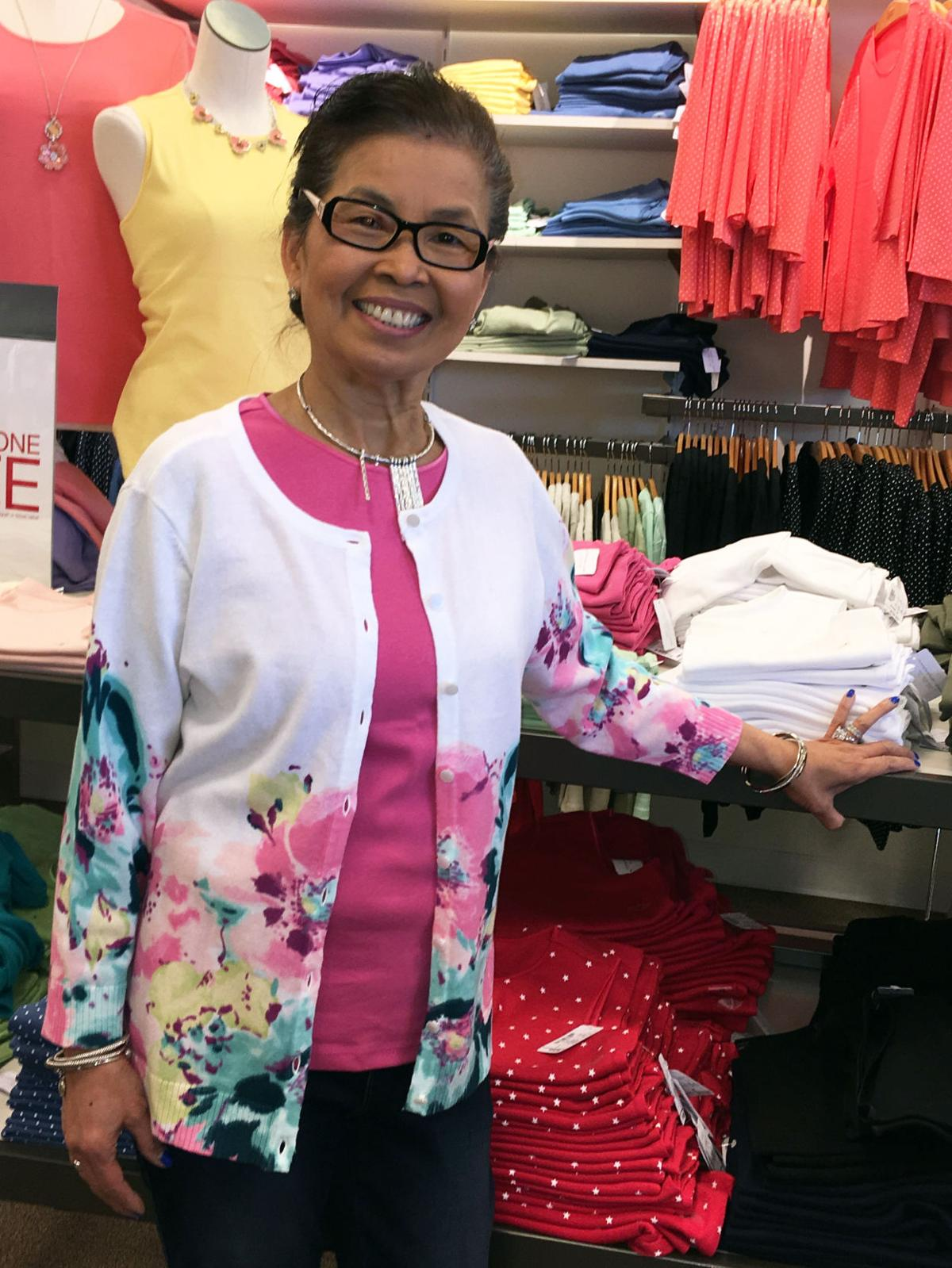 d834ed5fa2 Spring into fashion Mother s Day weekend