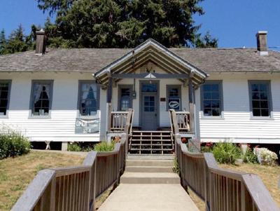 Knappton Cove Heritage Center opens for the season