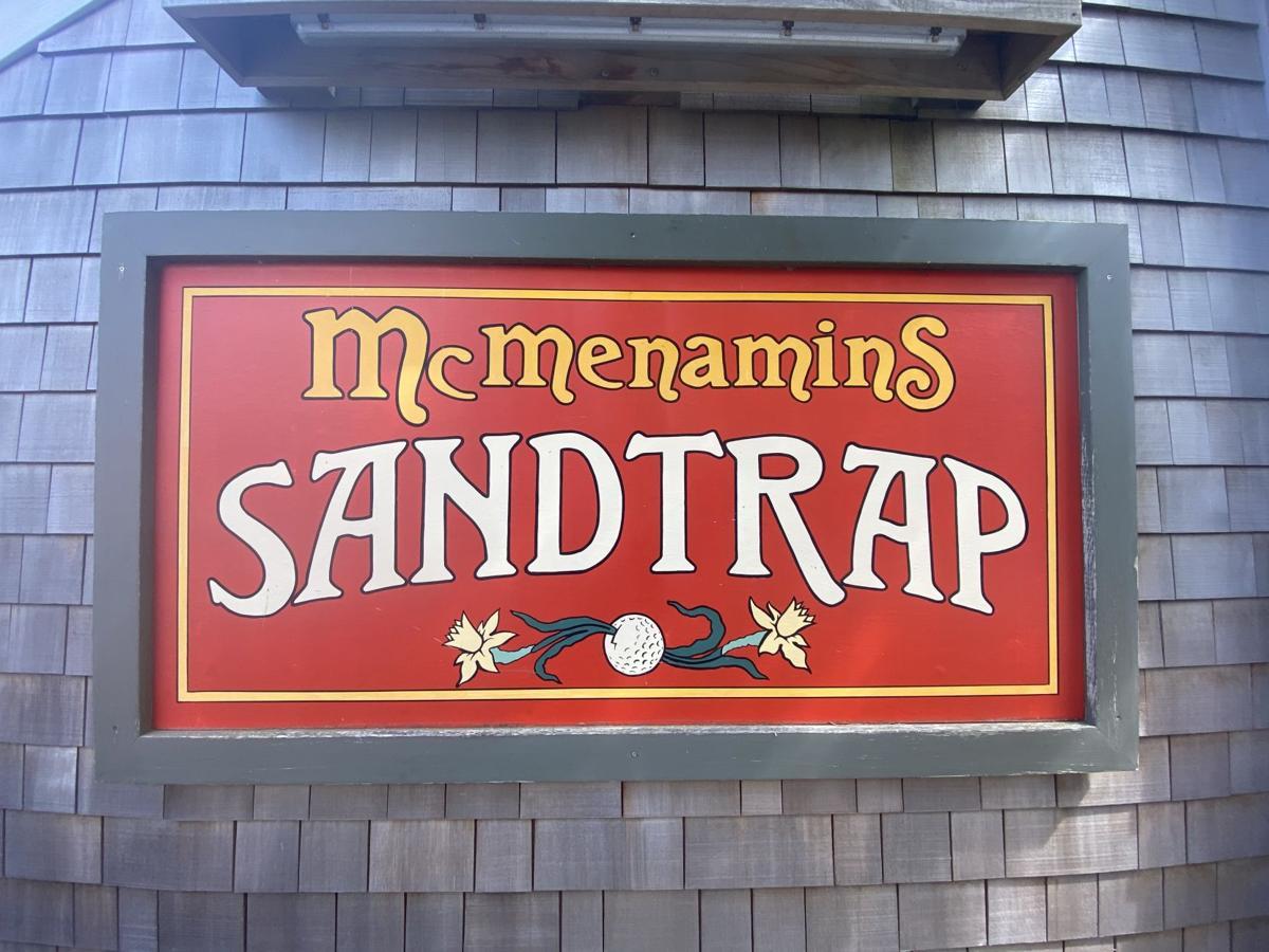 Sand Trap Pub 1