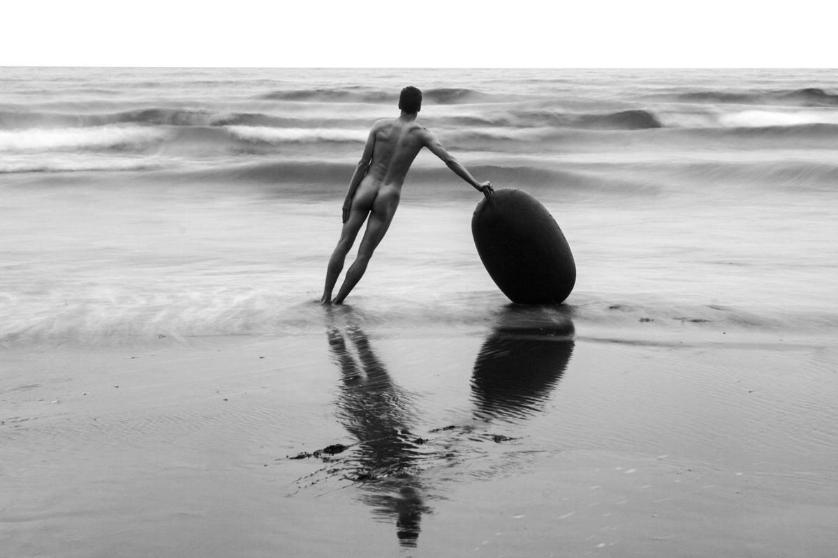 LightBox displays 'The Photographic Nude' | Arts