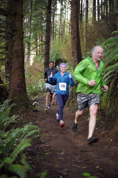 Greet spring's arrival with Lewis and Clark Trail Run Series