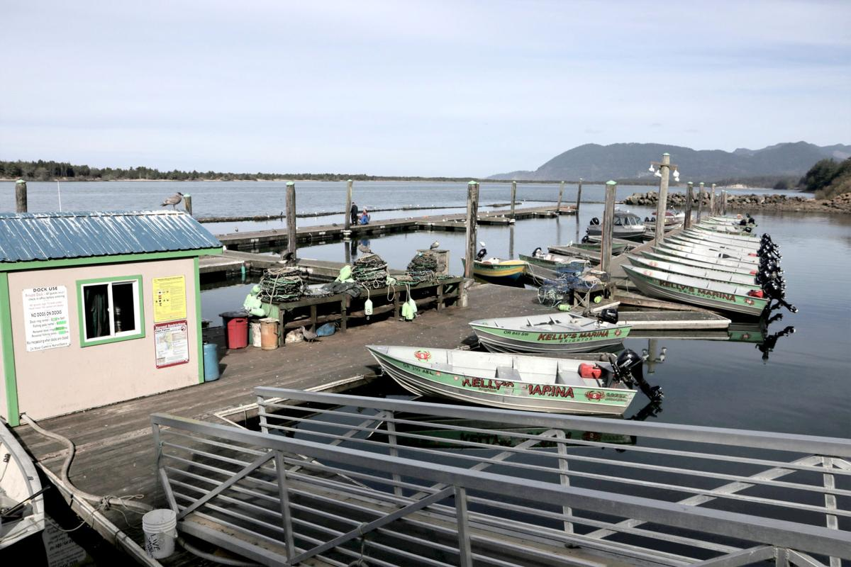 Dungeness dharma: Find enlightenment with a heavy catch on Nehalem Bay