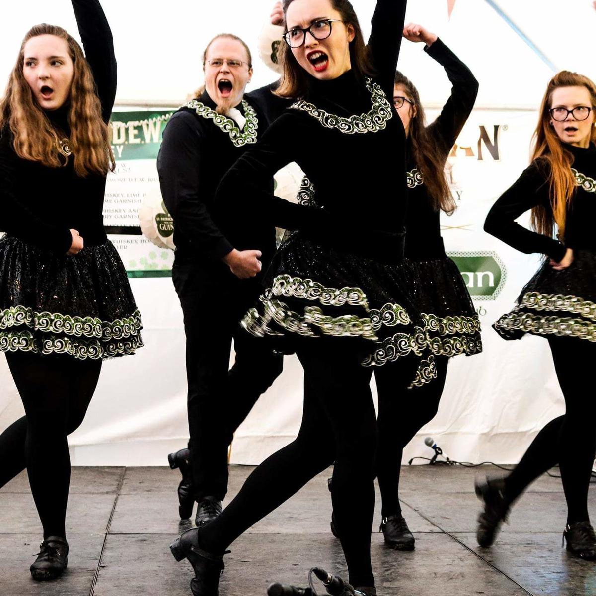 Irish Dance Festival