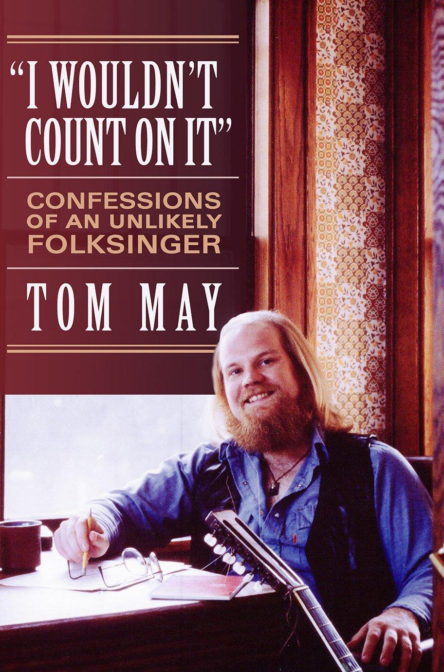 Tom May