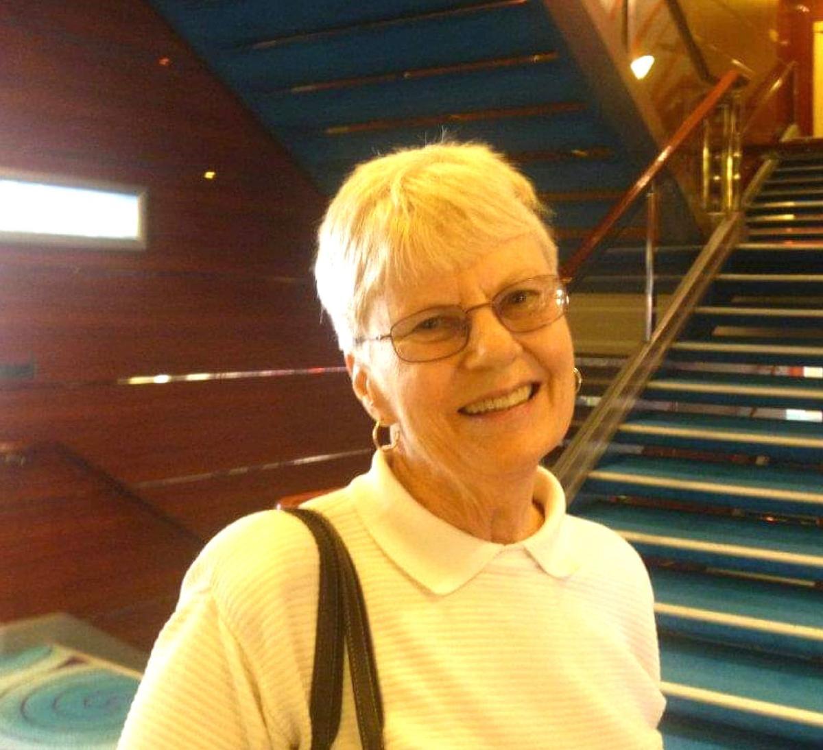 Barbara Bate