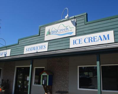 Big Creek Coffeehouse