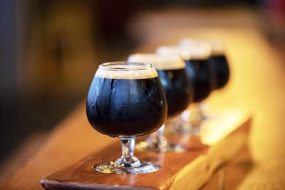 Fort George Stout Month