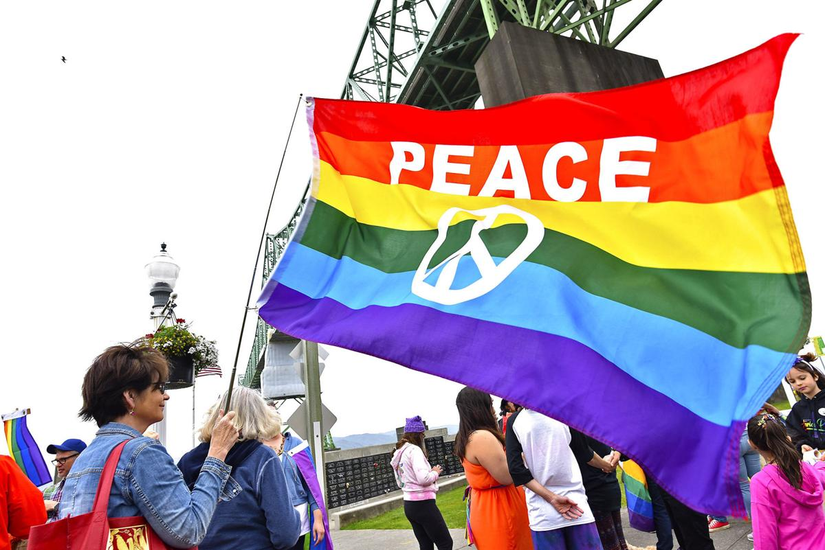 The rainbow connectionAstoria Pride celebrates LGBTIQ+ community June 8–10 (copy)