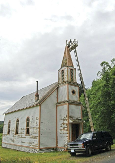 Deep River Lutheran Church