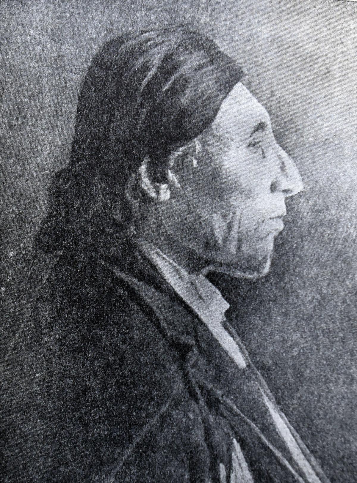 Charles Cultee