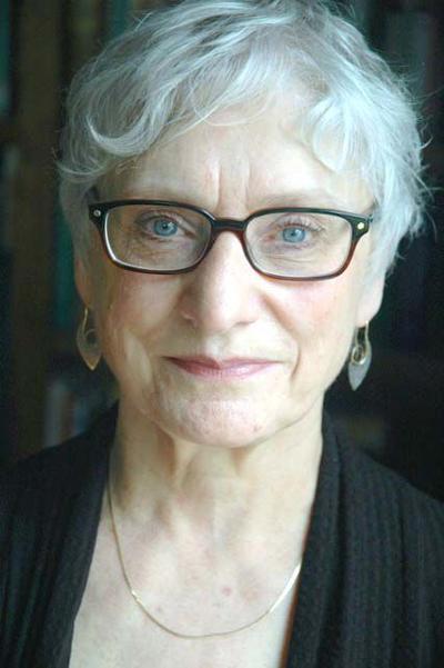 Author Molly Gloss
