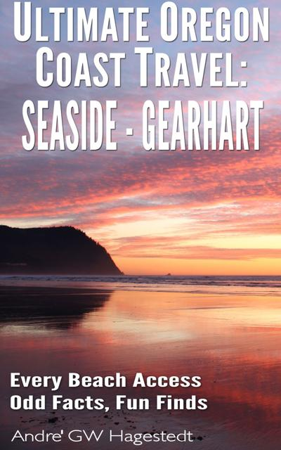 Ultimate Oregon Coast Travel
