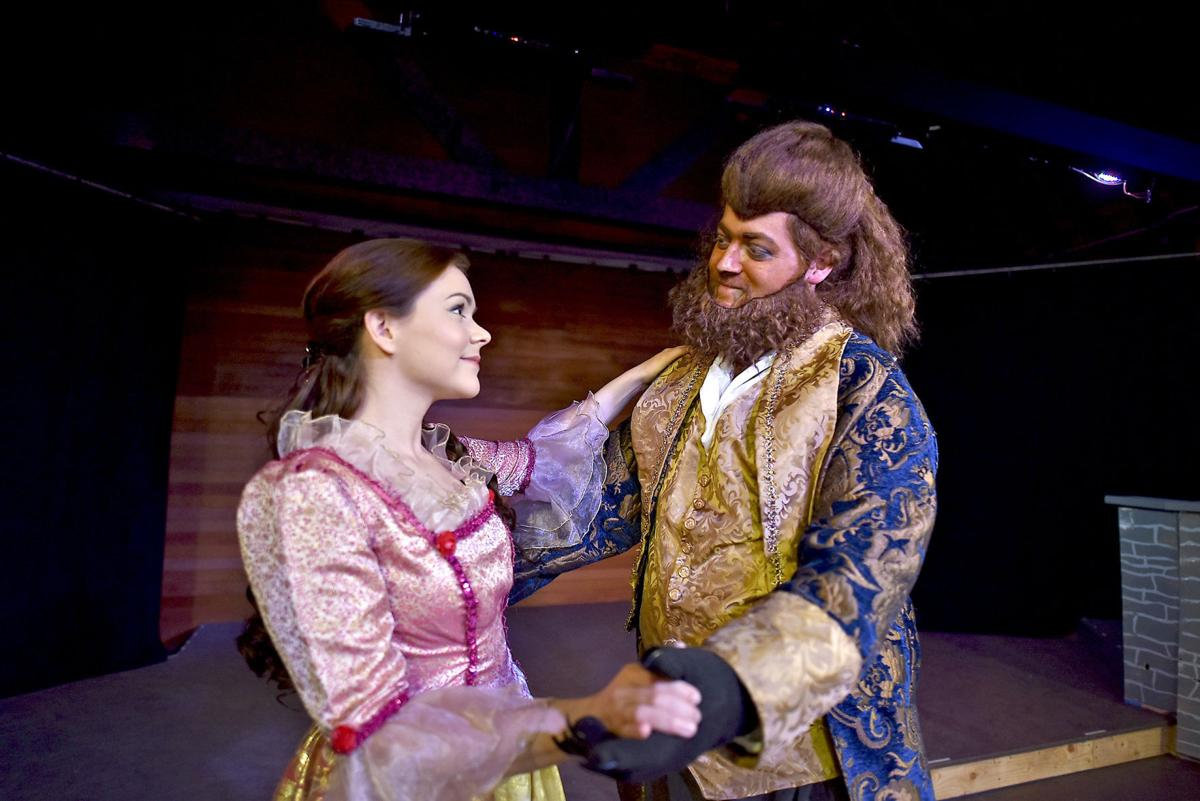 Tale as old as time 'Beauty and the Beast: The Broadway Musical' enchants Chinook July 6 to Aug. 5