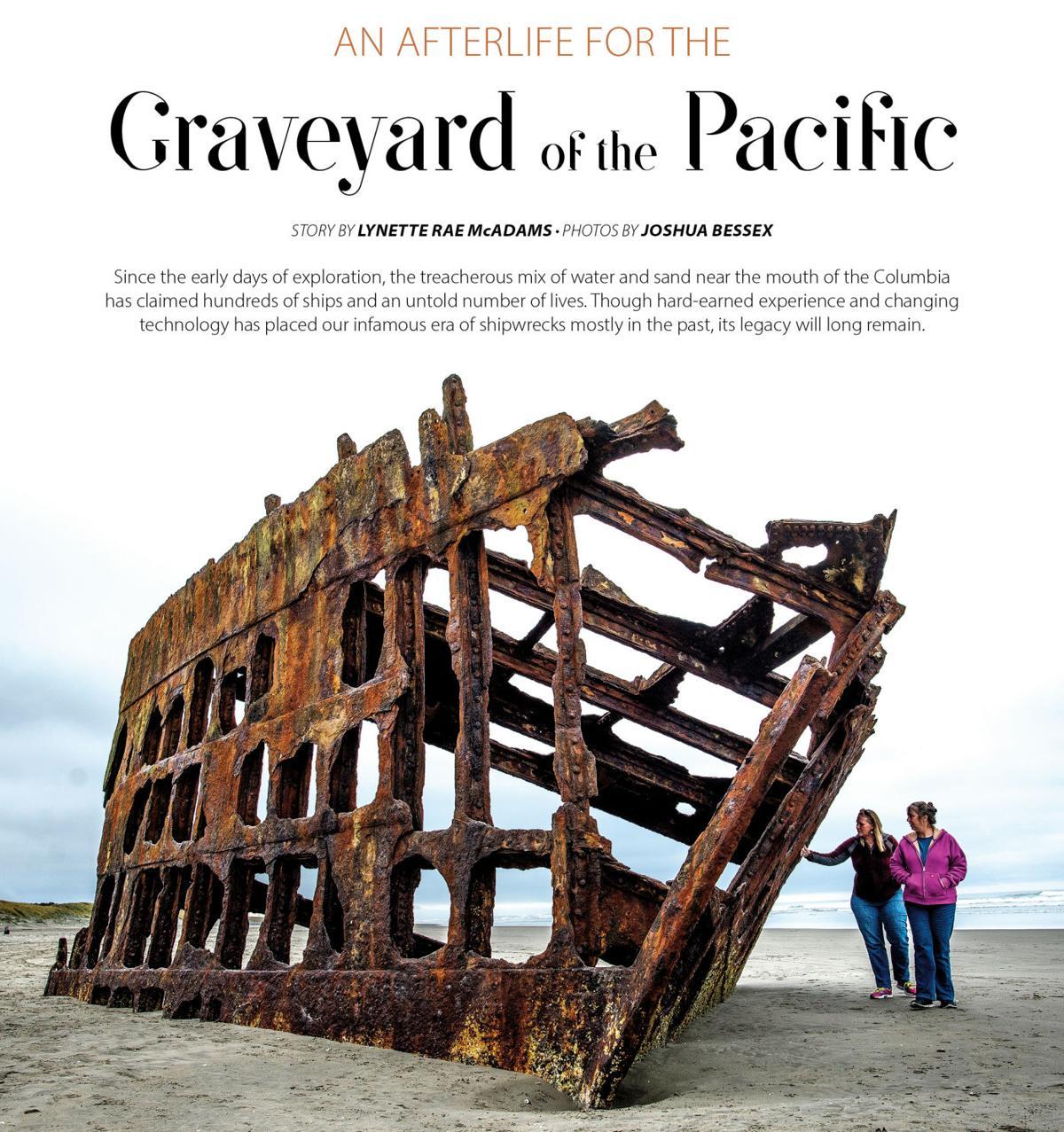 Shipwrecks on Our Coast