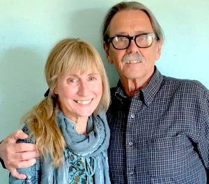 Don and Linda Chapin