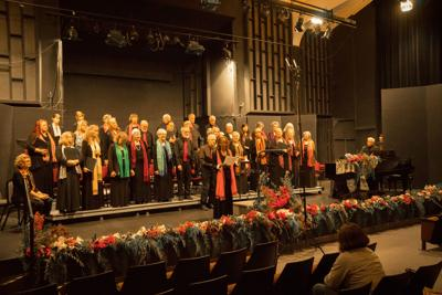 Sing along with North Coast Chorale (copy)