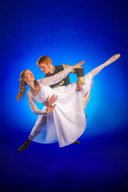 The Nutcracker' returns Little Ballet Theatre brings holiday classic
