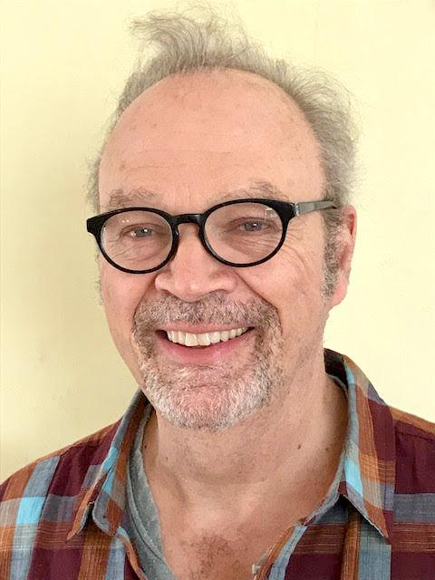 John Brehm