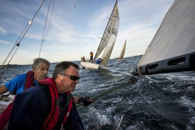 Come sail away with the Astoria Yacht Club