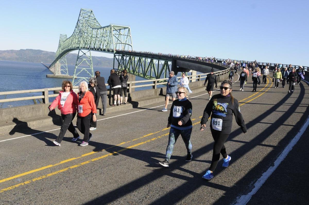 bridge run 2
