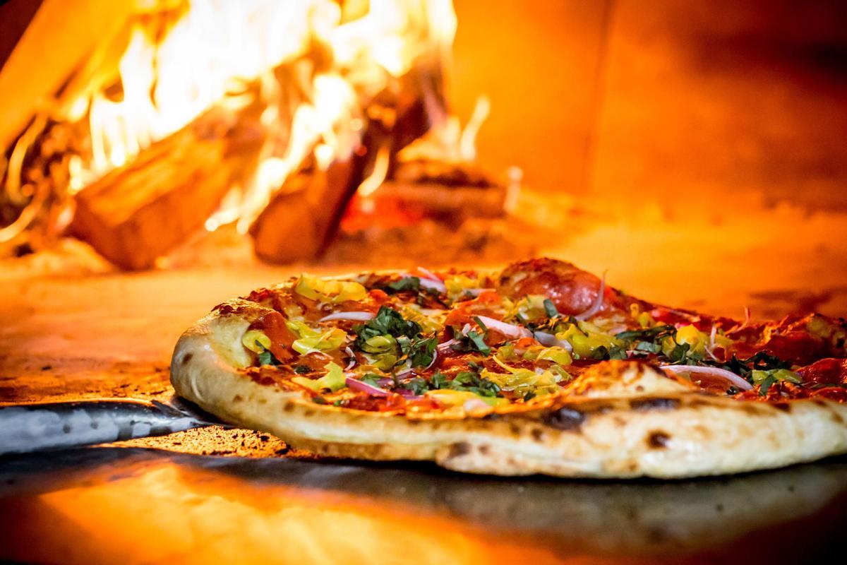 Best Brewpub, Best Pizza Fort George Brewery