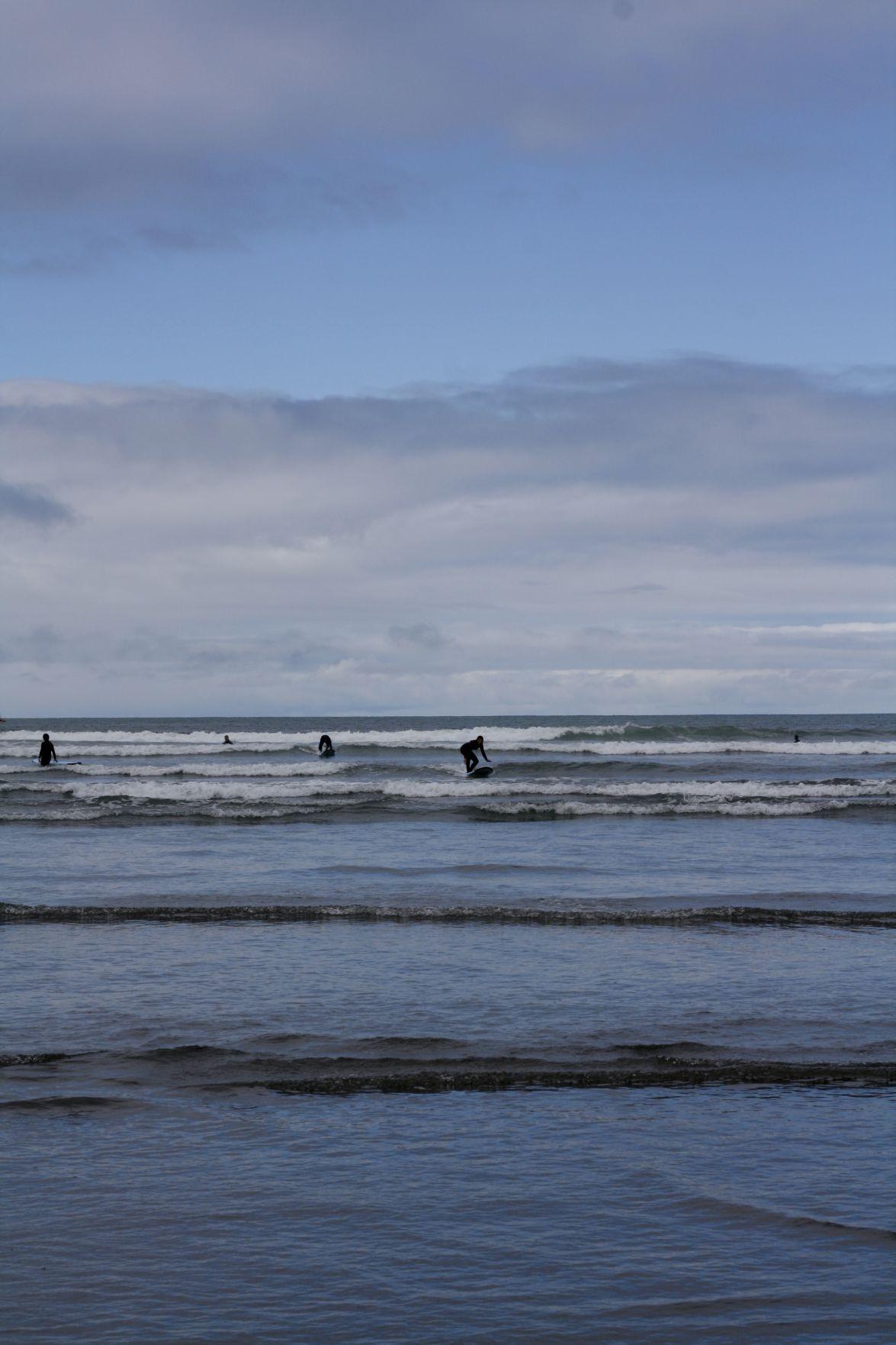 Seaside Surfing 2