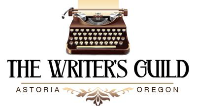Writers' Guild logo