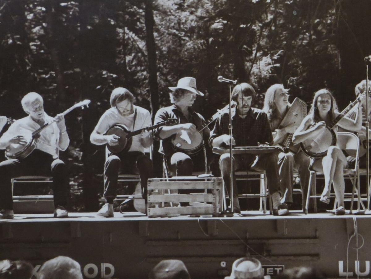 1978 BBQ