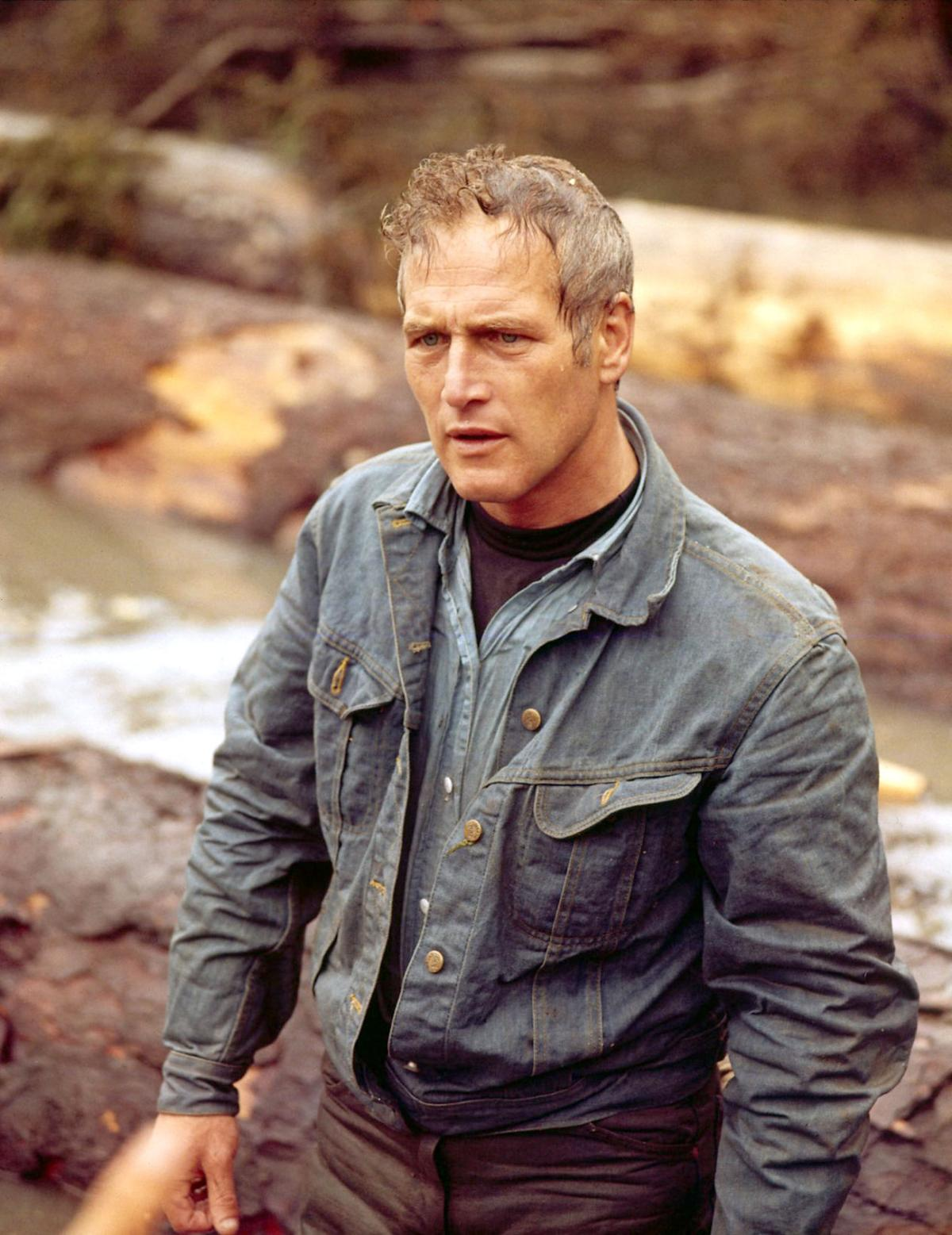 Paul Newman Sometimes a Great Notion