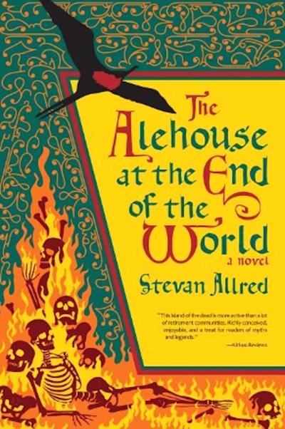 'The Alehouse at the End of the World' cover