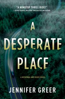 'A Desperate Place'