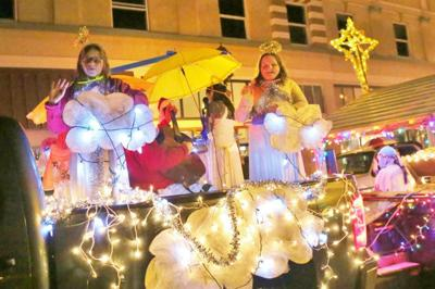 Look on the bright SeasideParade of Lights brings special magic to the holiday season Nov. 23 (copy)