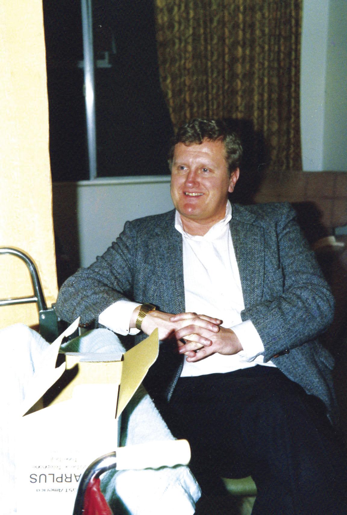 Neil Hummasti