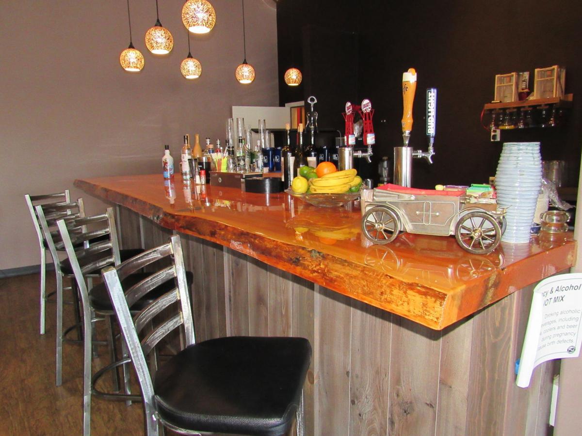 El Catrin bar