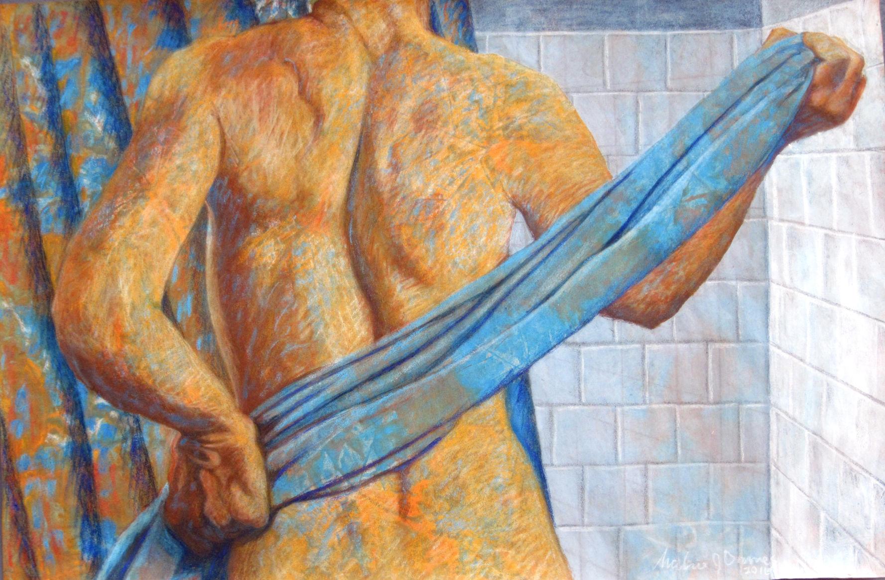 Erotic art community