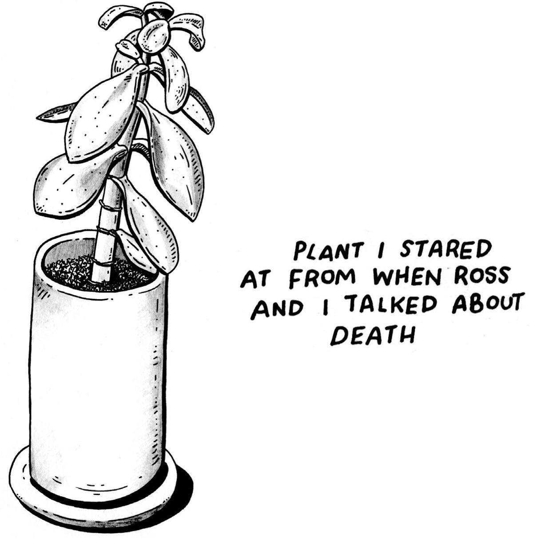 Jillian Barthold plant