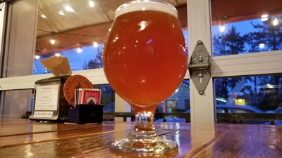 North Jetty Brewing turns 4! (copy)