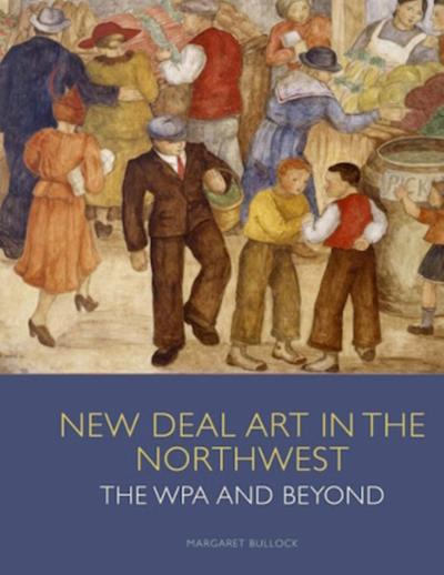 New Deal Art in the Northwest