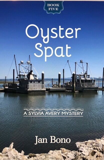 'Oyster Spat'