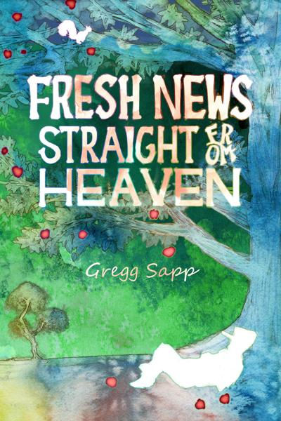 Fresh News Straight from Heaven cover